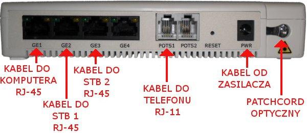 Alcatel-Lucent 7342 ISAM FTTU