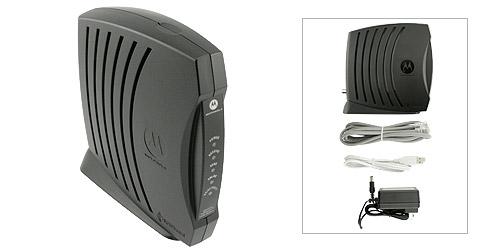 Motorola USB 5100 Dialog IPTV