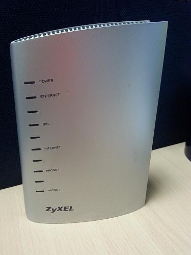 Zyxel 2602R
